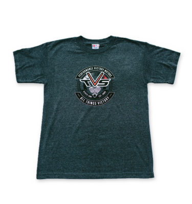 Logo Tee front
