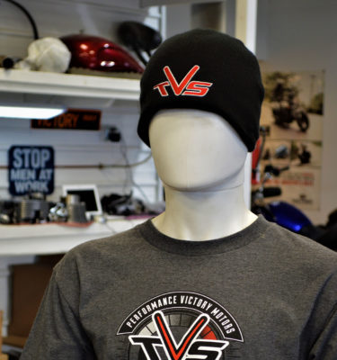 The Vic Shop stocking cap