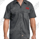 The Vic Shop work shirt